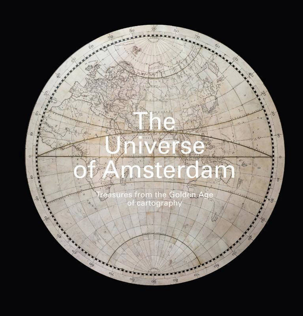 Universe of Amsterdam - Alice Taatgen