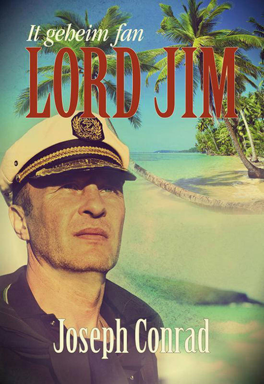 It geheim fan Lord Jim - Joseph Conrad