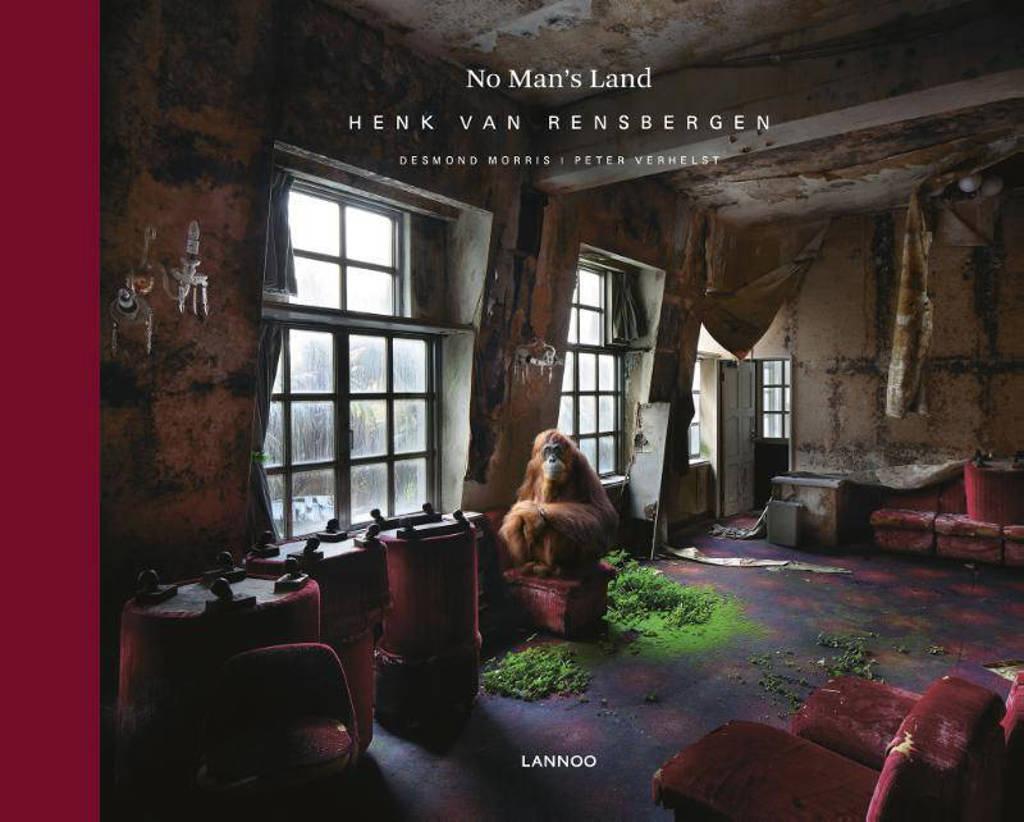No man's land - English version - Henk van Rensbergen, Desmond Morris en Peter Verhelst