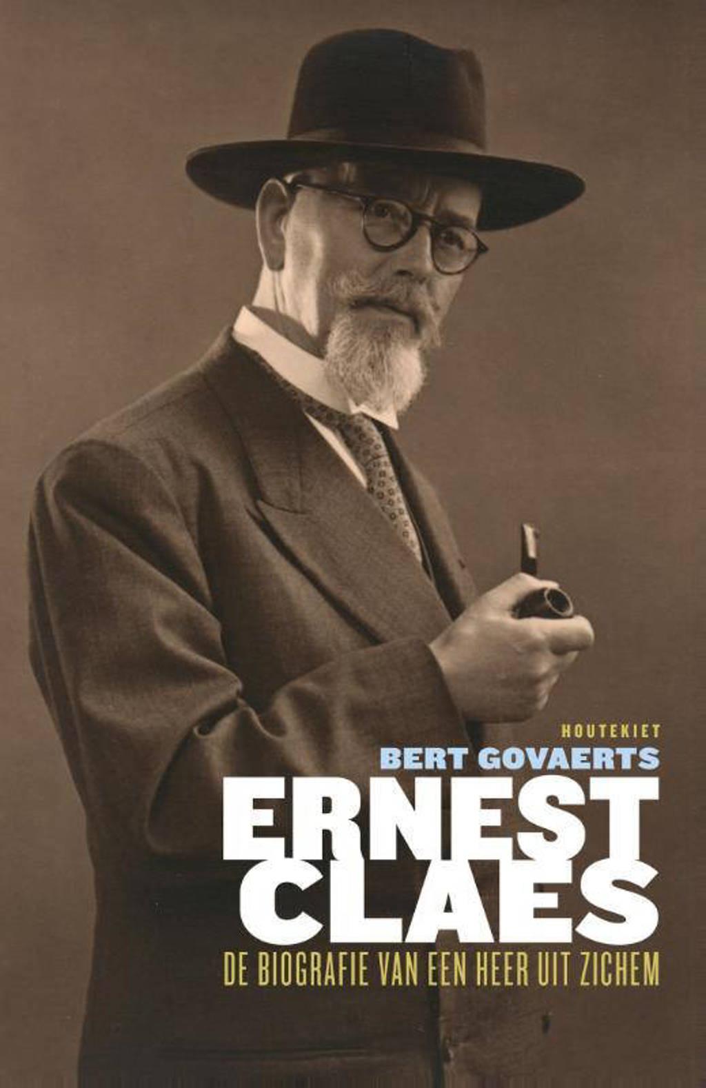 Ernest Claes - Bert Govaerts