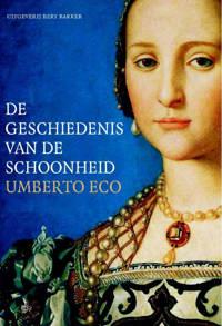 De geschiedenis van de schoonheid - Umberto Eco