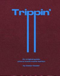 Trippin - Cesar Casier