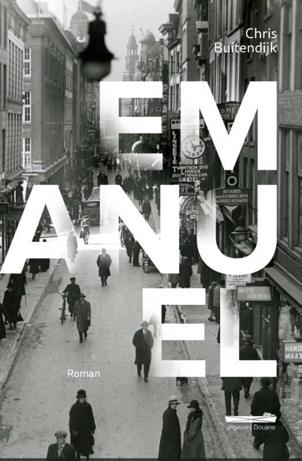 Emanuel - Chris Buitendijk
