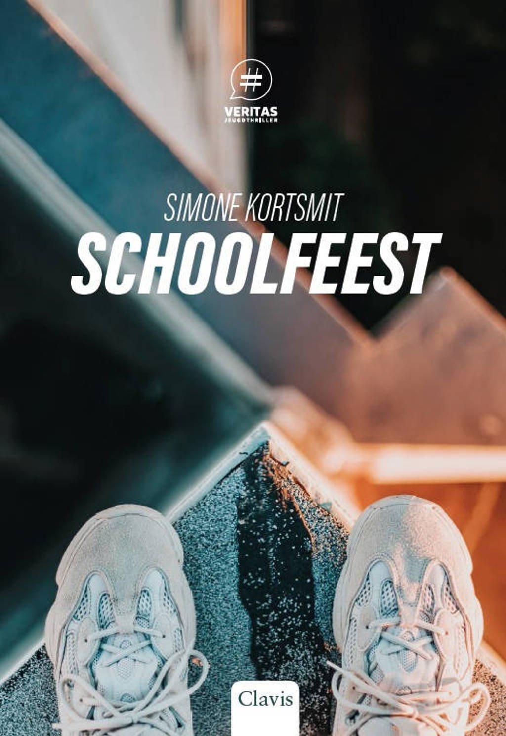 Schoolfeest - Simone Kortsmit
