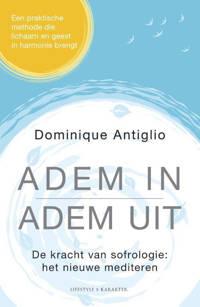 Adem in, adem uit - Dominique Antiglio