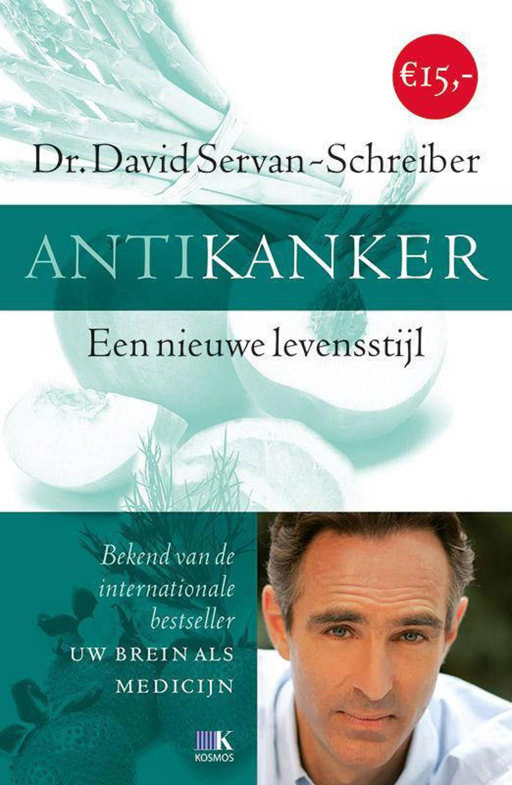 Antikanker - David Servan-Schreiber