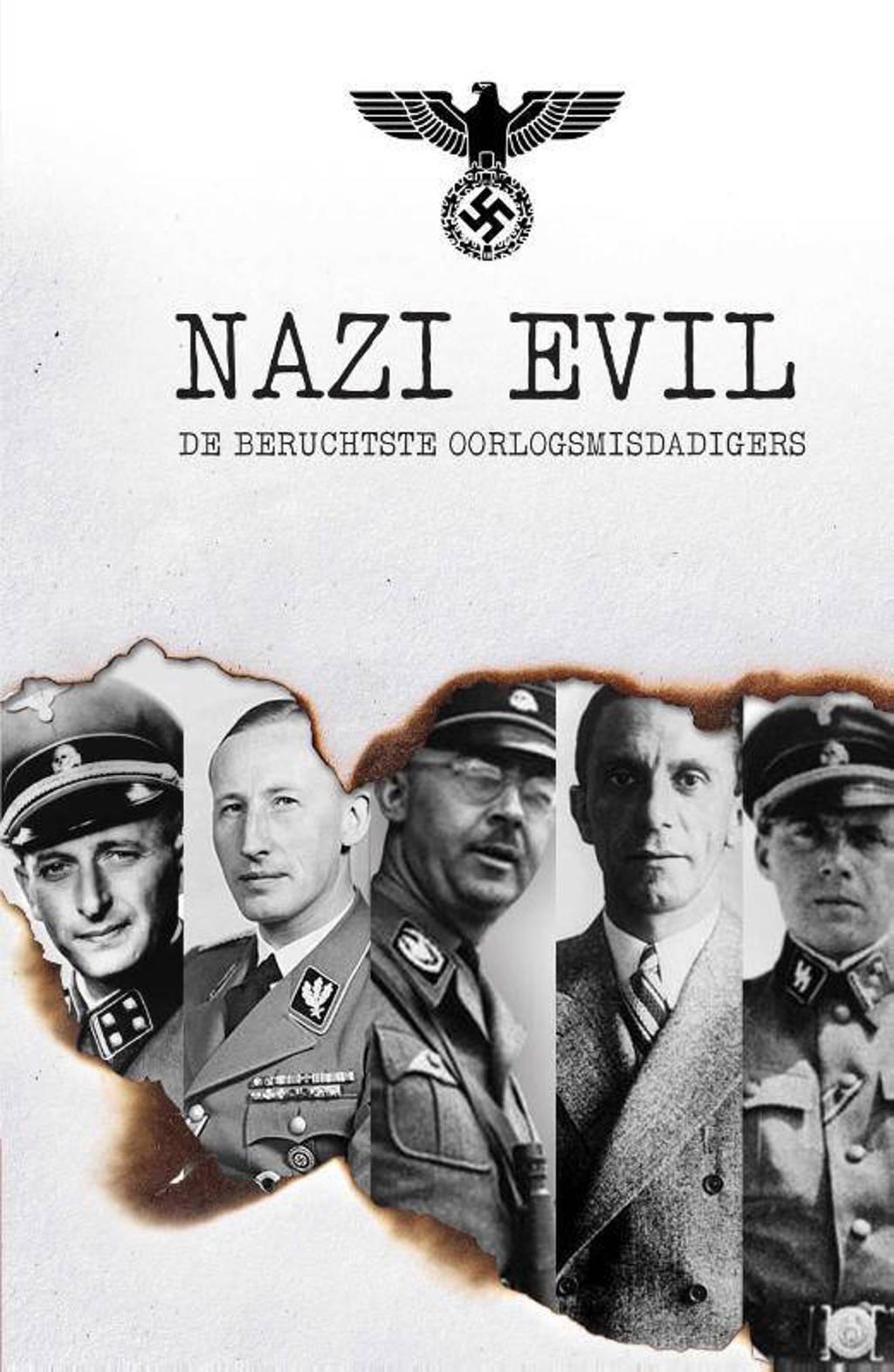 Nazi Evil - Perry Pierik en Mireille Bregman
