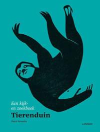 Tierenduin - Geert Vervaeke