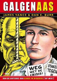 Galgenaas - James Vance
