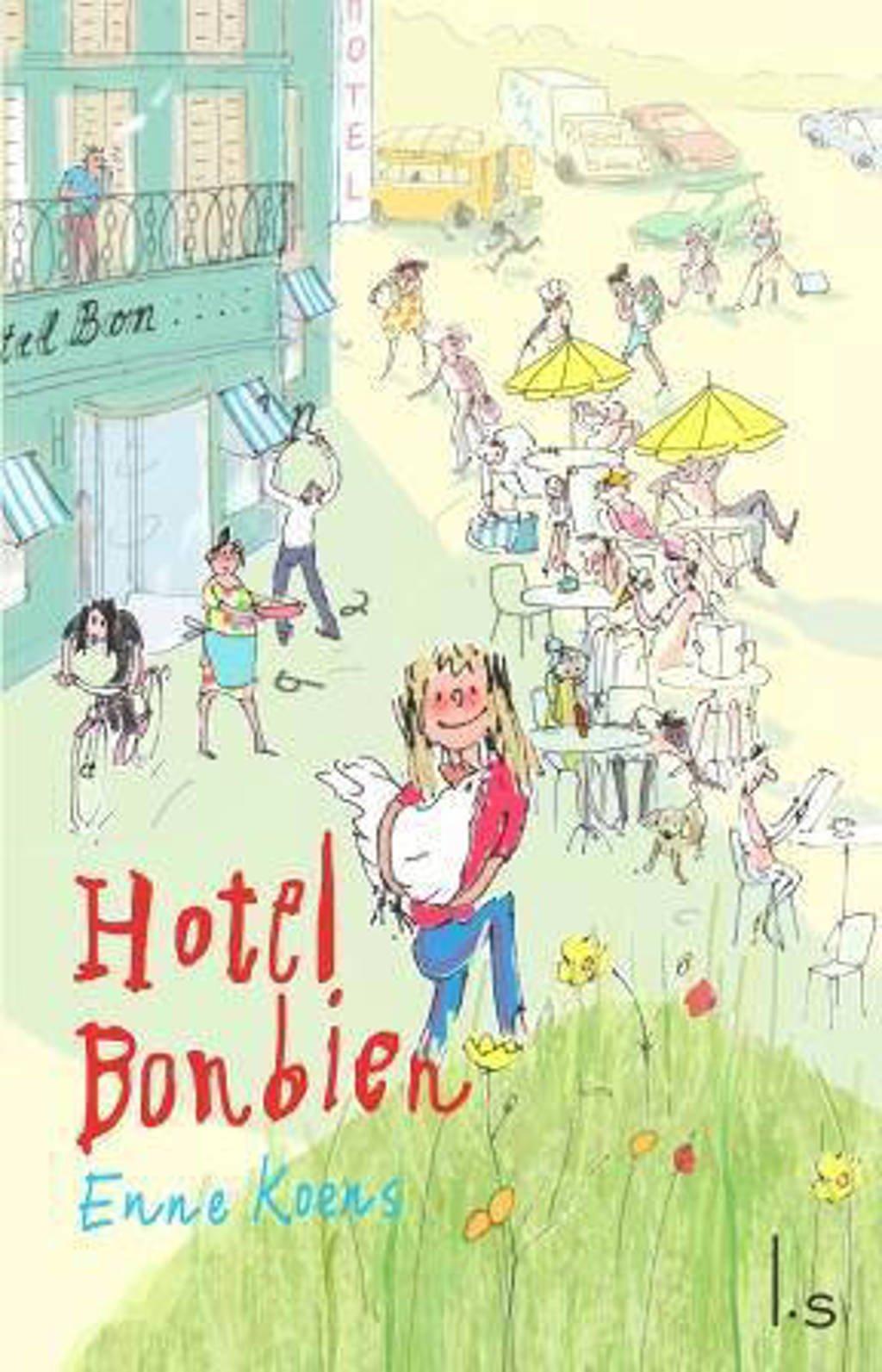 Hotel Bonbien - Enne Koens