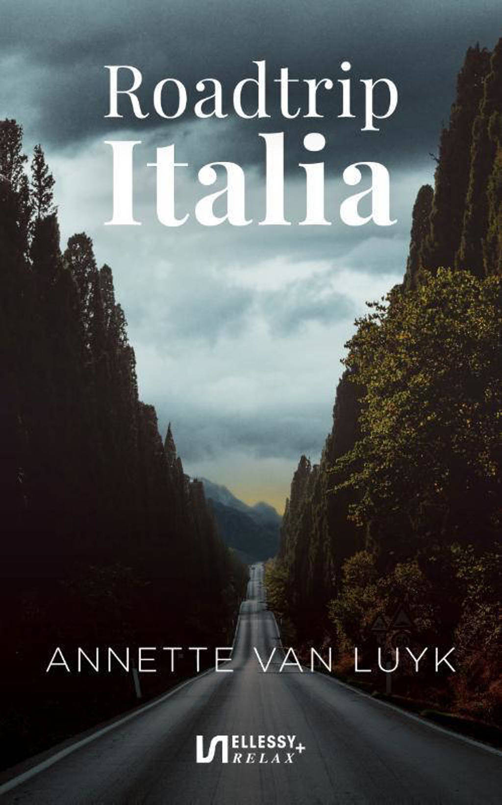 Roadtrip Italia - Annette van Luyk