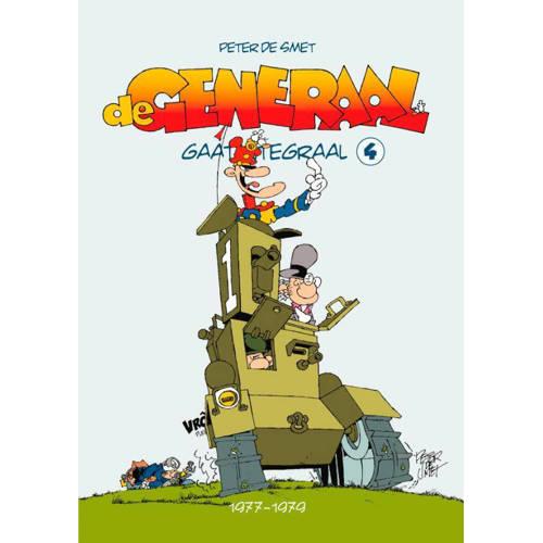 De Generaal gaat Integraal 4 - Peter de Smet kopen