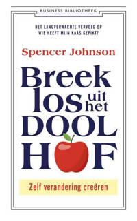Breek los uit het Doolhof - Spencer Johnson