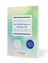 Handboek voor bijbelkringen en vieringen met senioren - Hans Sauter