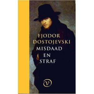 Misdaad en straf - F Dostojevski