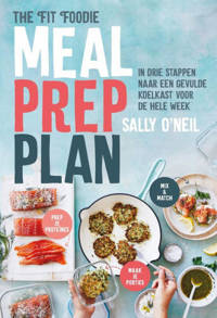 Meal prep plan - Sally O'Neil