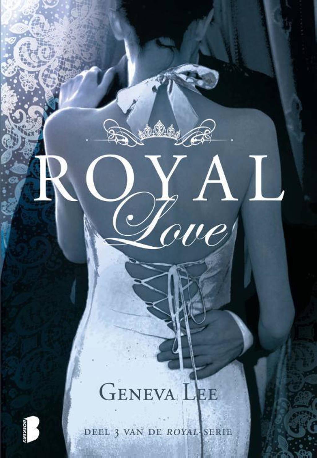 Royal: Royal Love - Geneva Lee