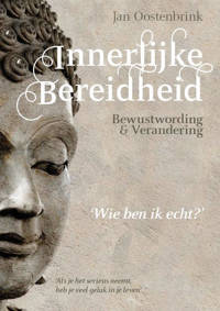 Innerlijke bereidheid - Jan Oostenbrink