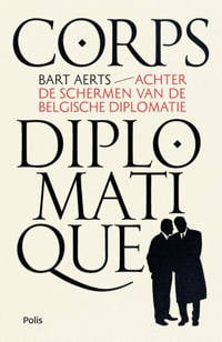 Corps diplomatique - Bart Aerts