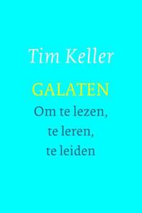 Galaten - Tim Keller