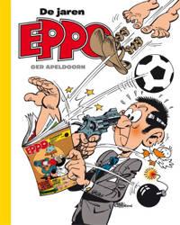 De jaren Eppo - Ger Apeldoorn