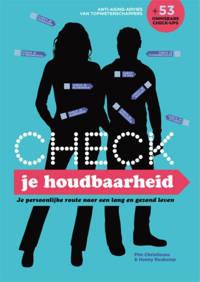 Check je houdbaarheid - Pim Christiaans en Hanny Roskamp