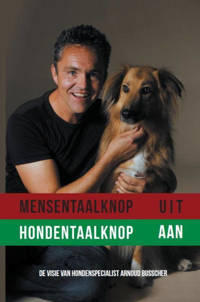 Mensentaalknop uit hondentaalknop aan - Arnoud Busscher en Ema Wilhelmus