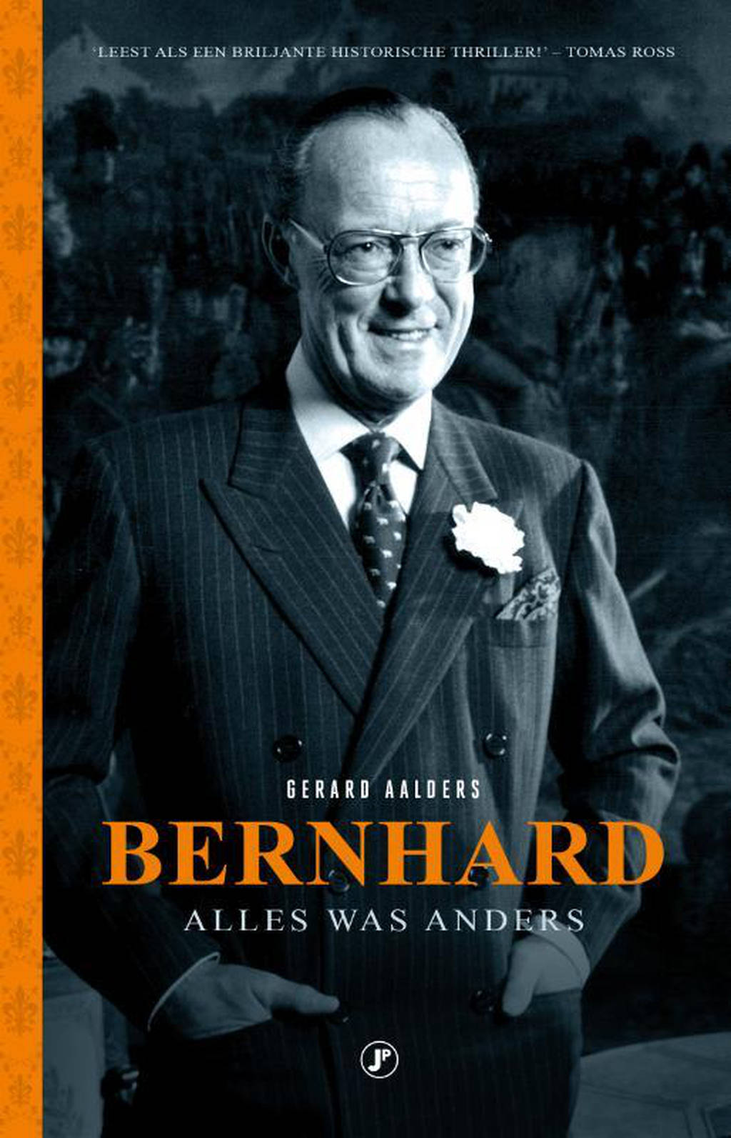 Bernhard - Gerard Aalders