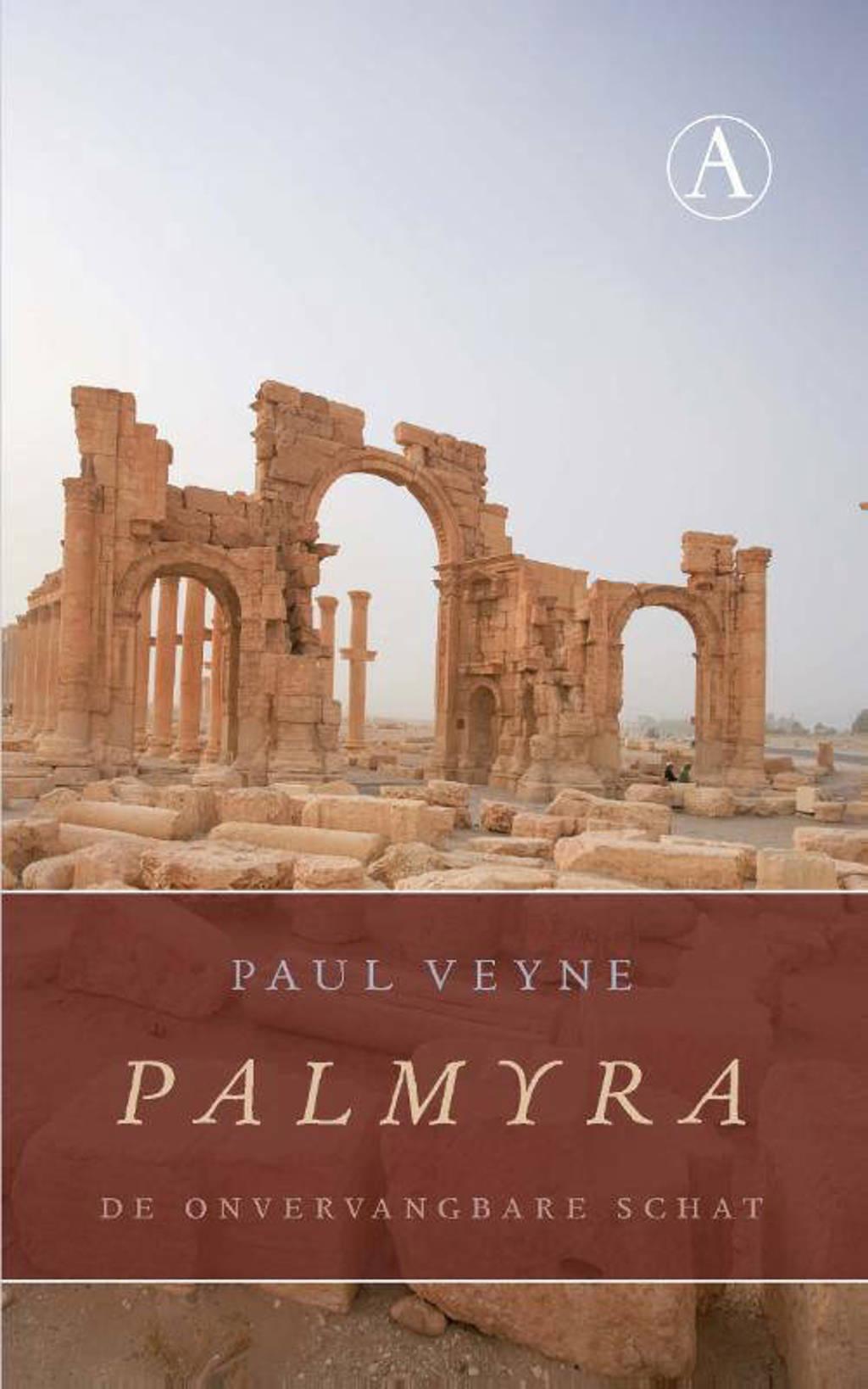 Palmyra - Paul Veyne