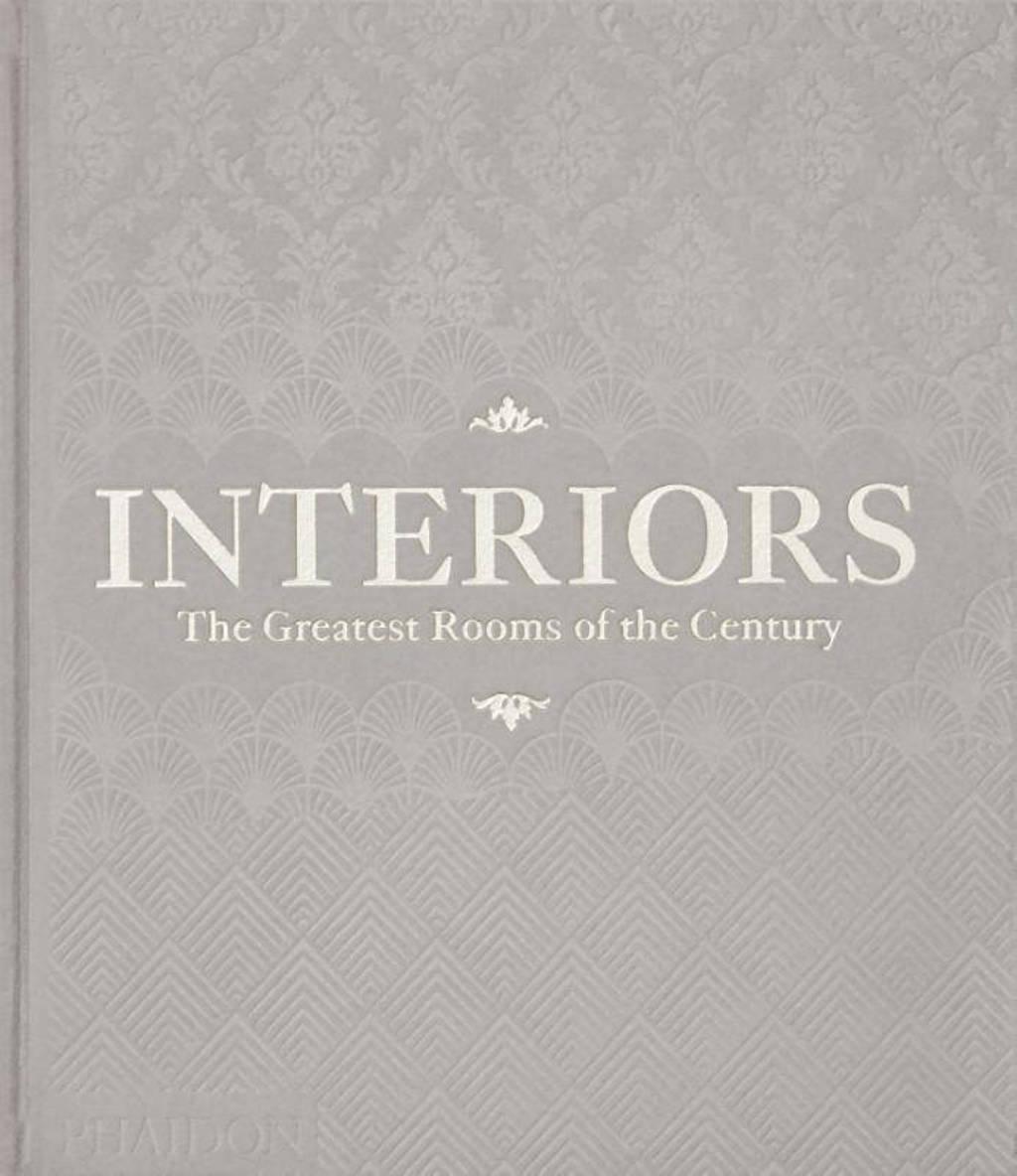 Interiors (Platinum Gray Edition) - Press,