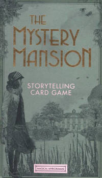 Mystery Mansion - Clerc, Lucille