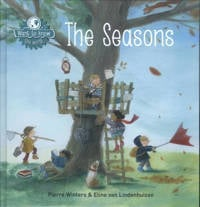Want to Know: The Seasons - Pierre Winters