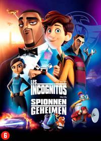 Spionnengeheimen (DVD)