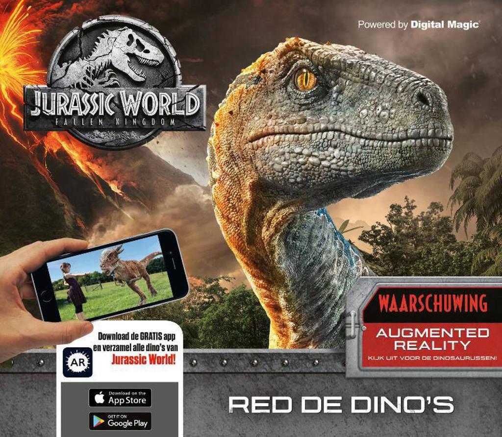 Jurassic World: Fallen Kingdom - Caroline Rowlands