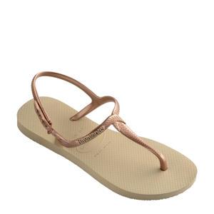 Twist  sandalen zand