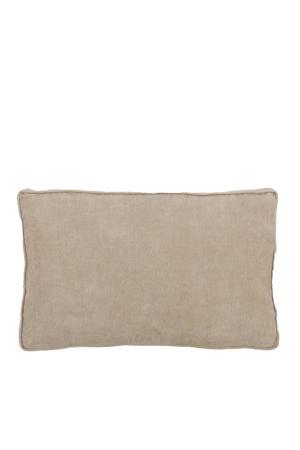 sierkussen Rib Cord (30x50 cm)