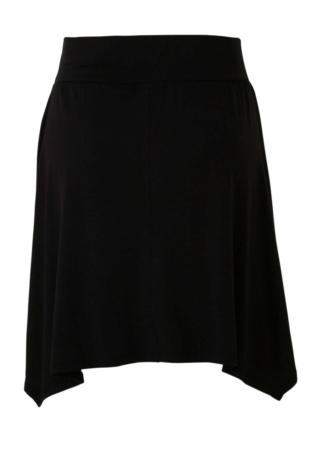 Zhenzi rok zwart, Zwart