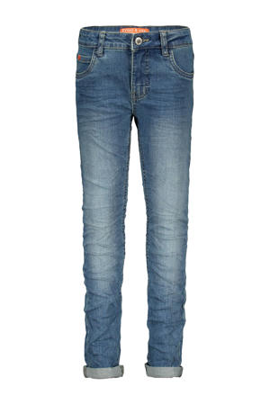 skinny fit jeans light denim vintage