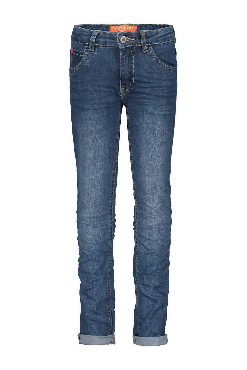 TYGO & vito jeans, Dark denim vintage
