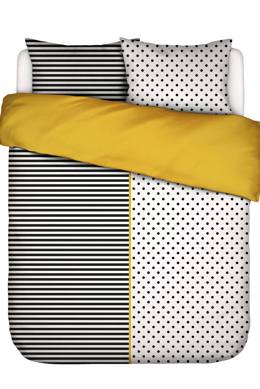 Covers & Co perkalkatoenen dekbedovertrek 2 persoons, 2 persoons (200 cm breed)