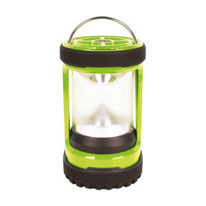 Push 200 lamp groen