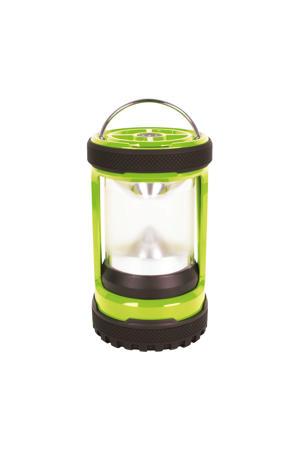 Push 200 lamp groen