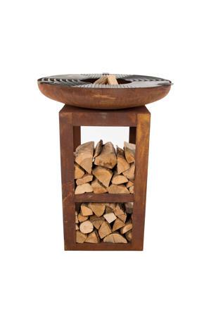 barbecue plancha Trinidad