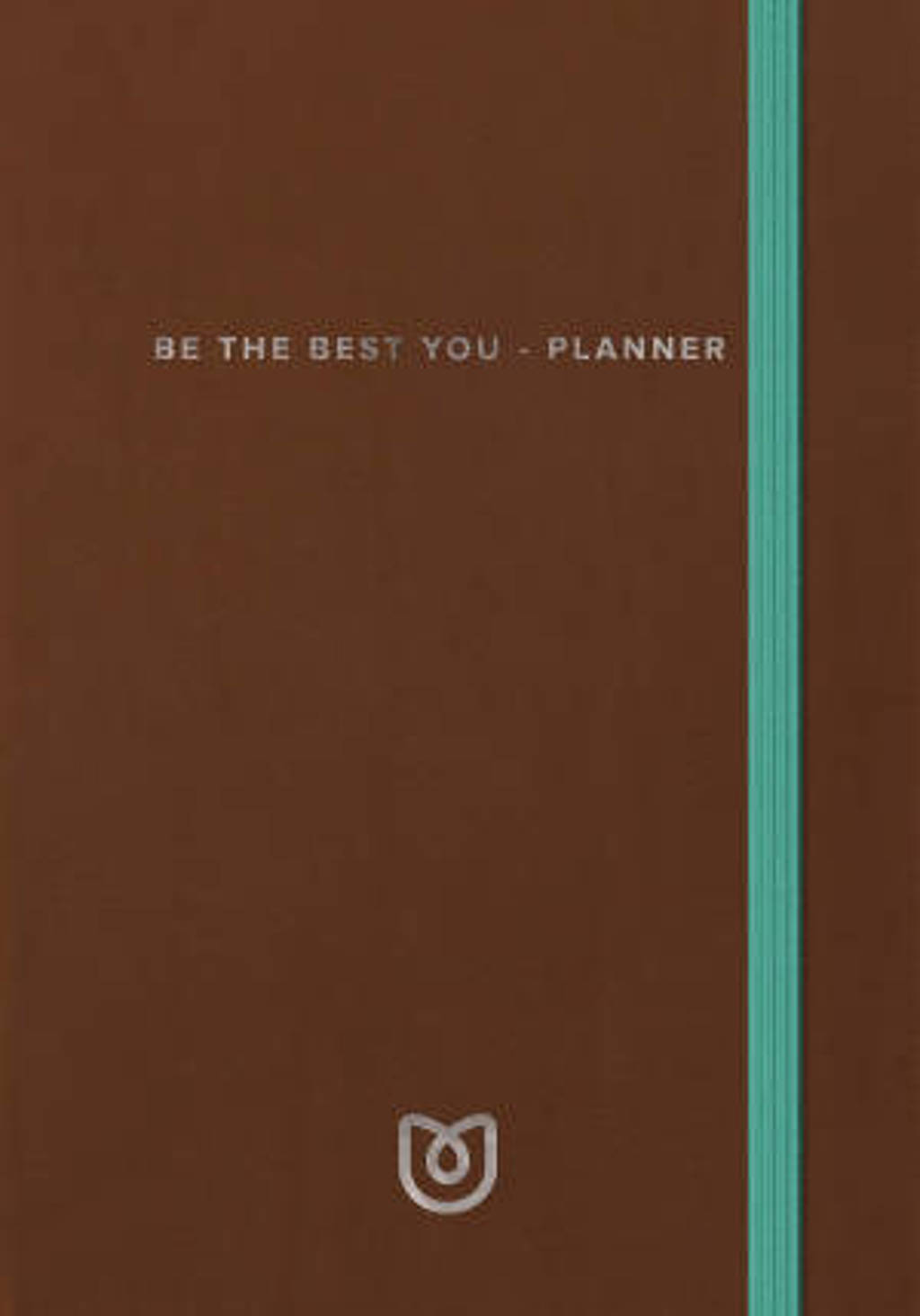 Be the best you planner - Mom in Balance