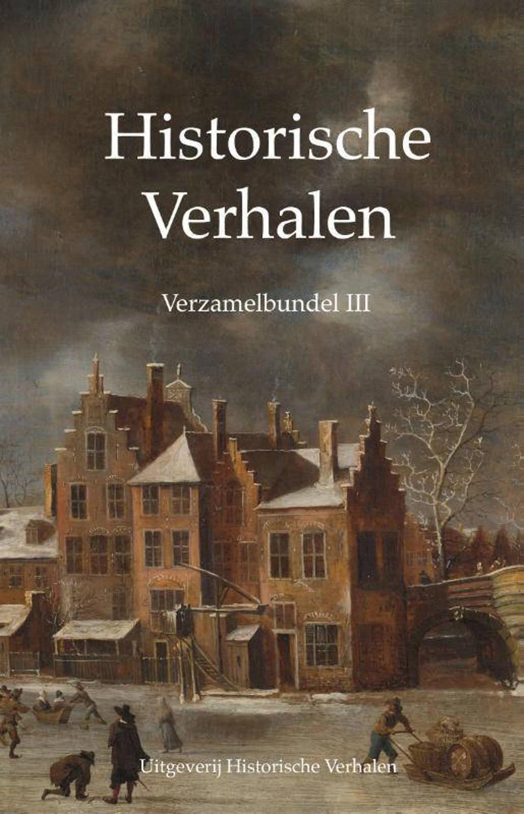 Historische Verhalen