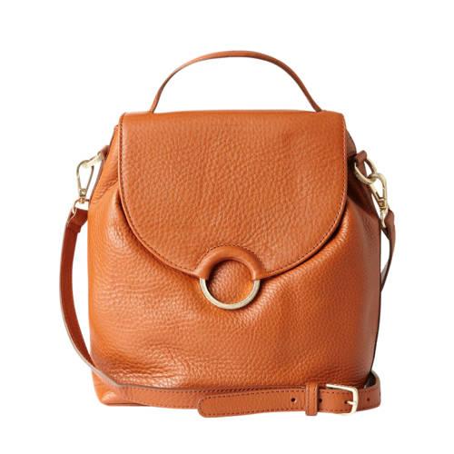 Shoulderbag S Soft Grain Leather