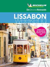De Groene Reisgids Weekend: Lissabon weekend