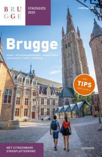 Brugge stadsgids 2020