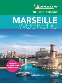 De Groene Reisgids Weekend - Marseille