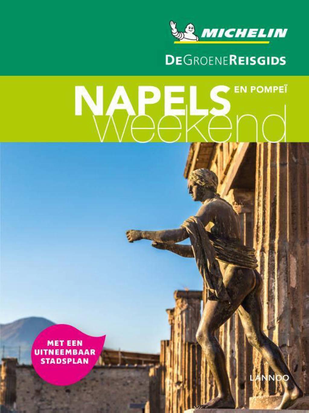 De Groene Reisgids: Napels en Pompei weekend